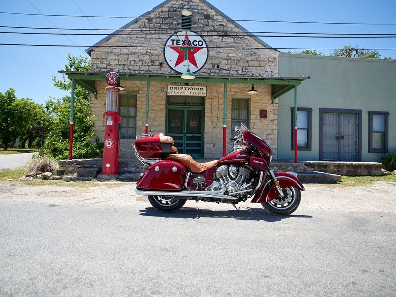 2018 Indian Roadmaster® ABS in Chesapeake, Virginia - Photo 19