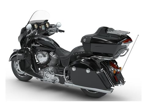 2018 Indian Roadmaster® ABS in Westfield, Massachusetts