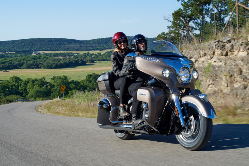 2018 Indian Roadmaster® ABS in Saint Michael, Minnesota - Photo 13