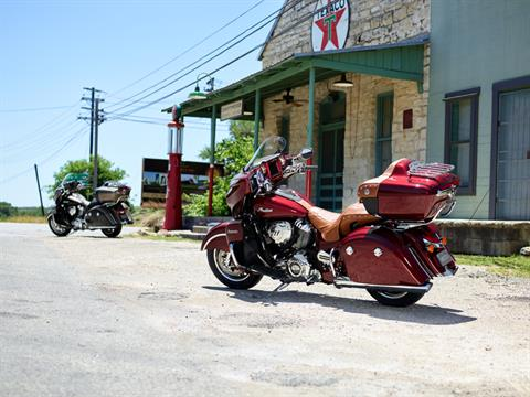 2018 Indian Roadmaster® ABS in Norman, Oklahoma