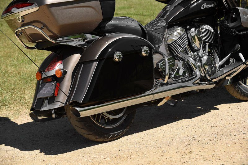 2018 Indian Roadmaster® ABS in Ferndale, Washington - Photo 10