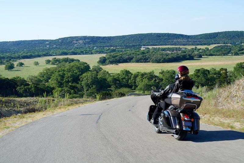 2018 Indian Roadmaster® ABS in Muskego, Wisconsin - Photo 28
