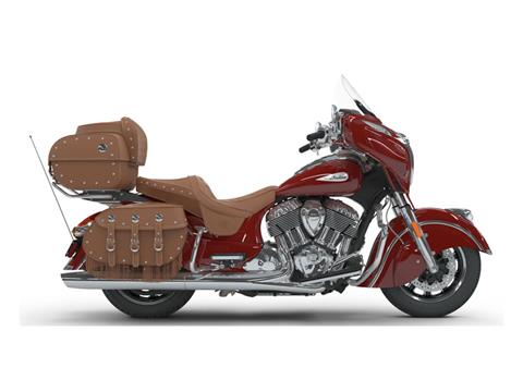 2018 Indian Roadmaster® Classic ABS in Auburn, Washington