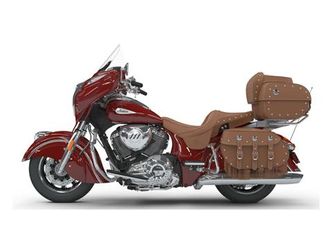 2018 Indian Roadmaster® Classic ABS in Newport News, Virginia - Photo 4