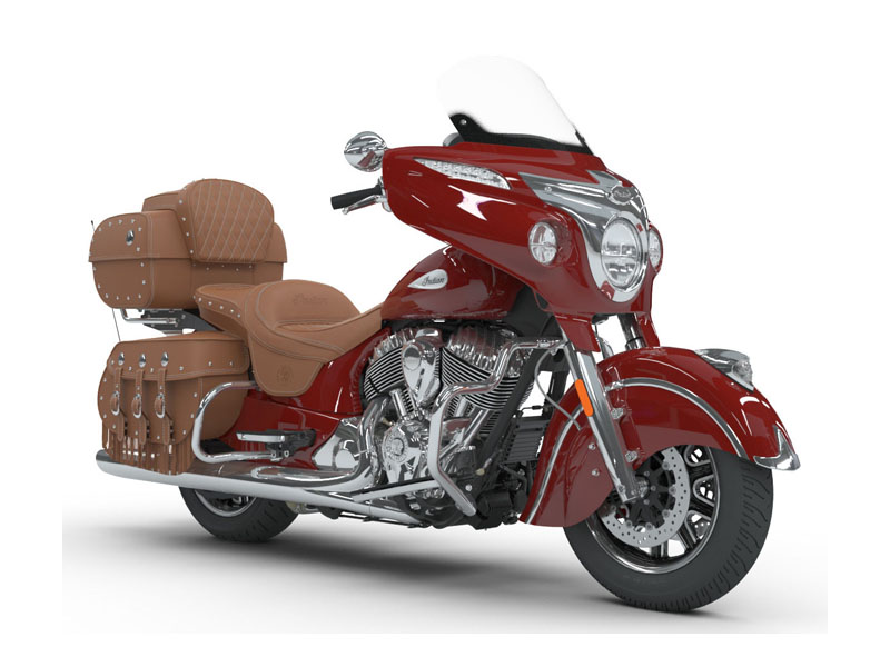 2018 Indian Roadmaster® Classic ABS in Norman, Oklahoma