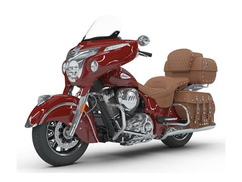 2018 Indian Roadmaster® Classic ABS in O Fallon, Illinois