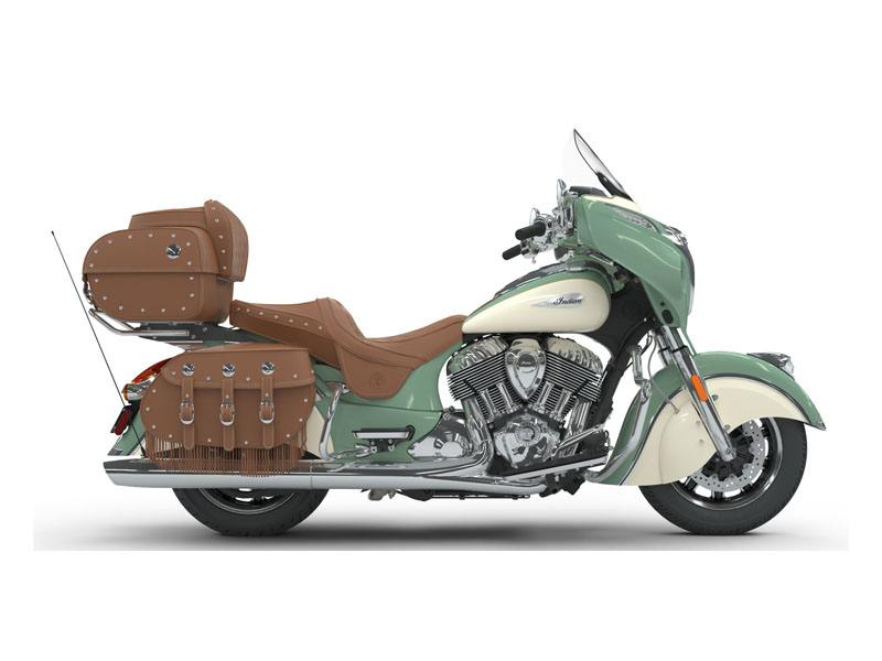2018 Indian Roadmaster® Classic ABS in Saint Clairsville, Ohio