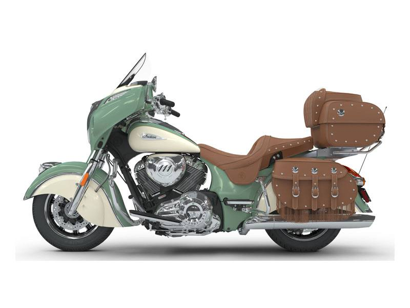2018 Indian Roadmaster® Classic ABS in Mineola, New York