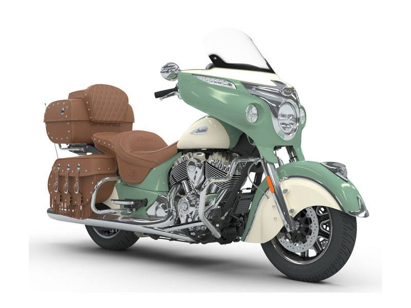 2018 Indian Roadmaster® Classic ABS in Neptune, New Jersey