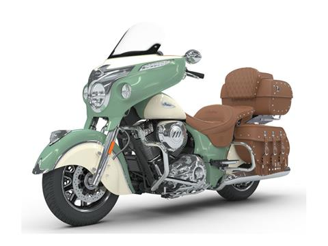2018 Indian Roadmaster® Classic ABS in Palm Bay, Florida