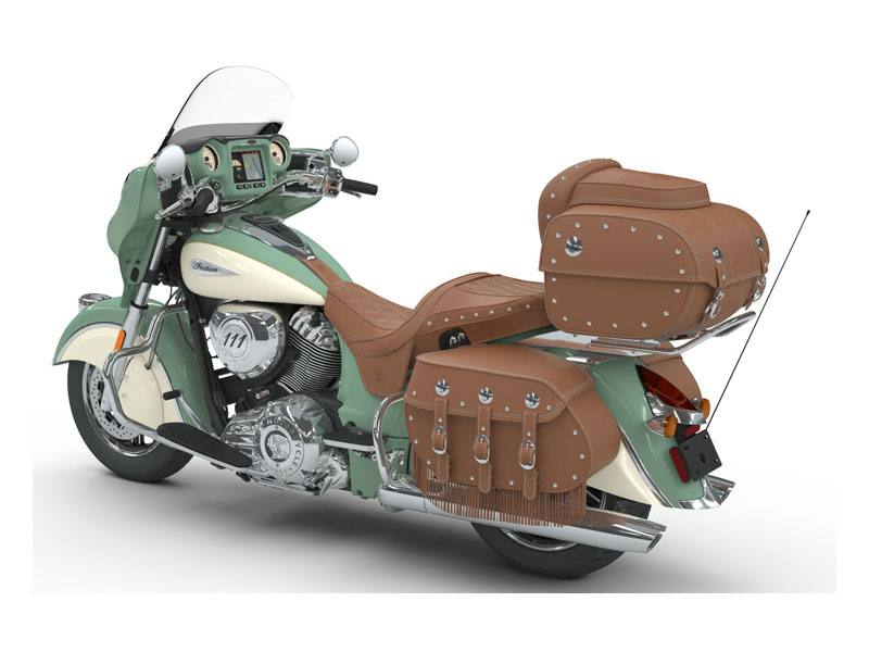 2018 Indian Roadmaster® Classic ABS in Idaho Falls, Idaho