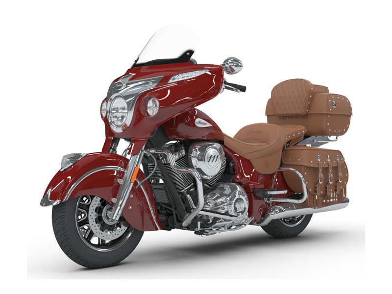 2018 Indian Roadmaster® Classic ABS in San Jose, California