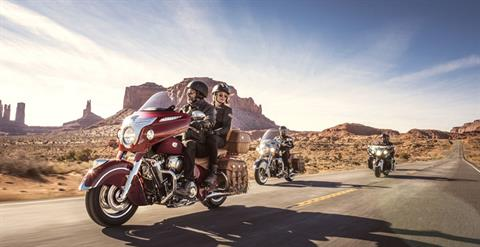 2018 Indian Roadmaster® Classic ABS in Hollister, California