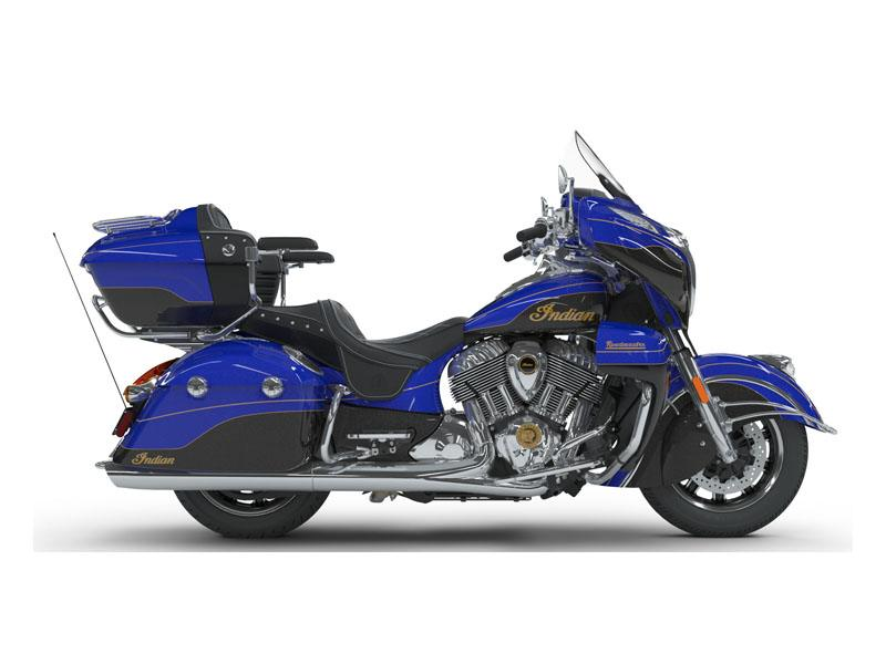 2018 Indian Roadmaster® Elite in Lowell, North Carolina