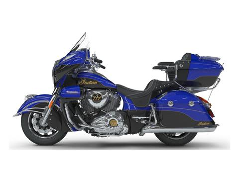 2018 Indian Roadmaster® Elite in Westfield, Massachusetts