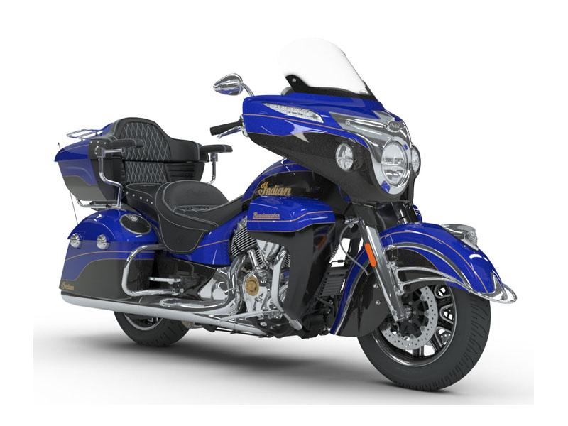 2018 Indian Roadmaster® Elite in Mineola, New York