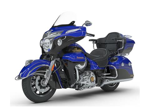 2018 Indian Roadmaster® Elite in O Fallon, Illinois