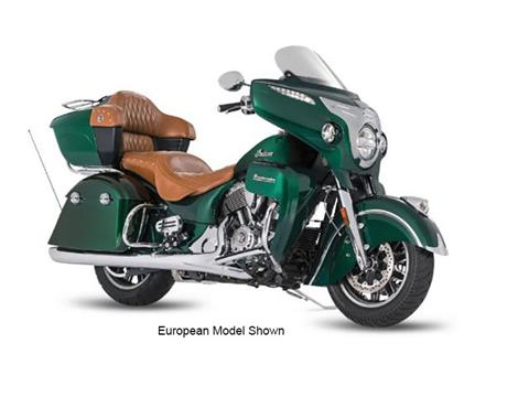 2018 Indian Roadmaster® Icon Series in Broken Arrow, Oklahoma
