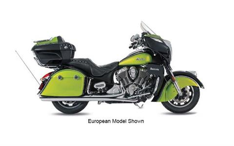 2018 Indian Roadmaster® Icon Series in Lincoln, Nebraska