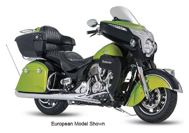 2018 Indian Roadmaster® Icon Series in Fredericksburg, Virginia