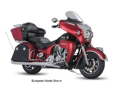 2018 Indian Roadmaster® Icon Series in Dublin, California