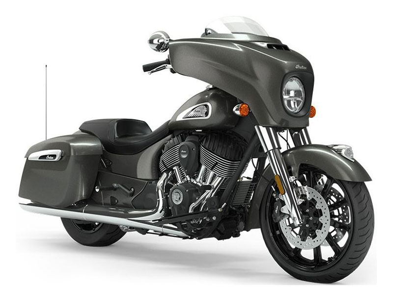 2019 Indian Chieftain® ABS in O Fallon, Illinois - Photo 1