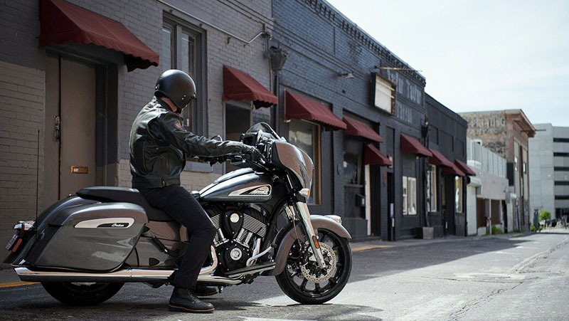 2019 Indian Chieftain® ABS in Greensboro, North Carolina - Photo 3