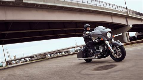 2019 Indian Chieftain® ABS in Fort Worth, Texas - Photo 4