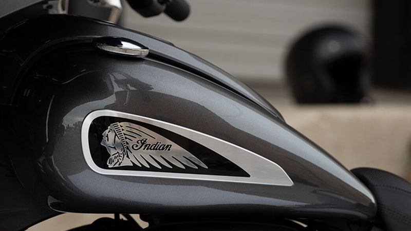 2019 Indian Chieftain® ABS in Muskego, Wisconsin - Photo 6