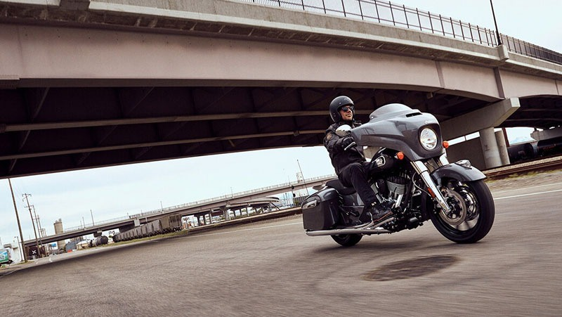 2019 Indian Chieftain® ABS in Hollister, California - Photo 4