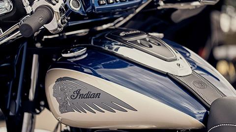 2019 Indian Chieftain® Classic ABS in Fort Worth, Texas - Photo 4