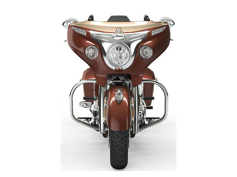 2019 Indian Chieftain® Classic Icon Series in Saint Rose, Louisiana - Photo 7