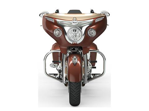 2019 Indian Chieftain® Classic Icon Series in Panama City Beach, Florida - Photo 7