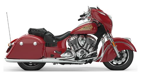 2019 Indian Chieftain® Classic Icon Series in Murrells Inlet, South Carolina