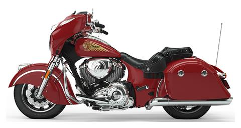 2019 Indian Chieftain® Classic Icon Series in Greensboro, North Carolina