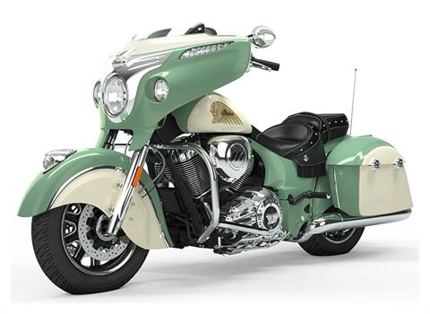2019 Indian Chieftain® Classic Icon Series in West Chester, Pennsylvania