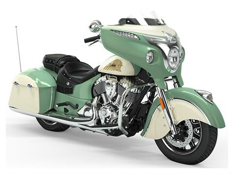 2019 Indian Chieftain® Classic Icon Series in Chesapeake, Virginia - Photo 15