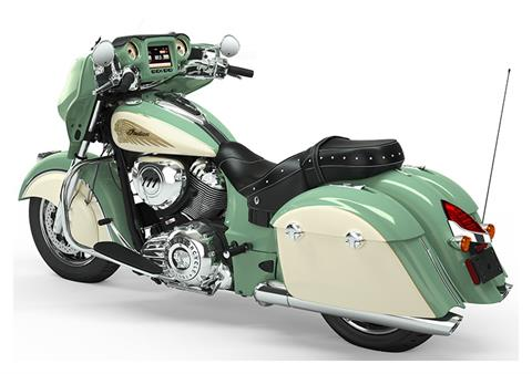2019 Indian Chieftain® Classic Icon Series in Mineola, New York
