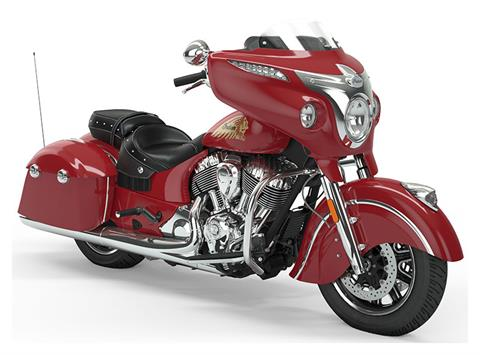 2019 Indian Chieftain® Classic Icon Series in Dublin, California