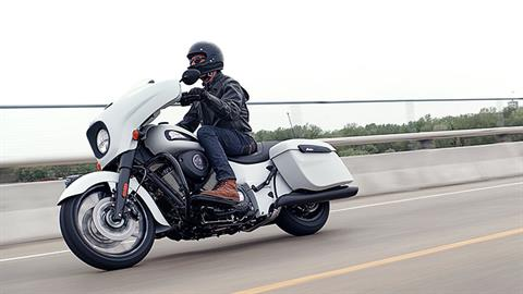 2019 Indian Chieftain® Dark Horse® ABS in Elkhart, Indiana - Photo 10