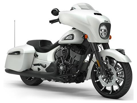 2019 Indian Chieftain® Dark Horse® ABS in Hollister, California