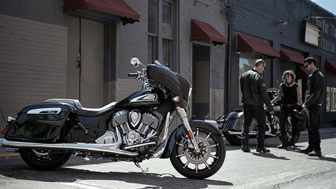 2019 Indian Chieftain® Limited ABS in Lebanon, New Jersey