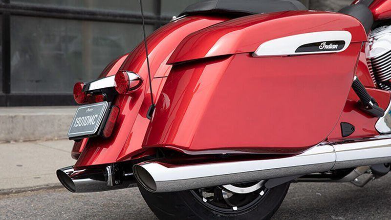 2019 Indian Chieftain® Limited ABS in Ottumwa, Iowa