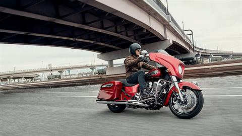 2019 Indian Chieftain® Limited ABS in Fort Worth, Texas