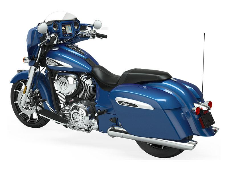 2019 Indian Chieftain® Limited Icon Series in Bristol, Virginia - Photo 5