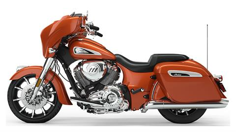 2019 Indian Chieftain® Limited Icon Series in Elkhart, Indiana - Photo 3