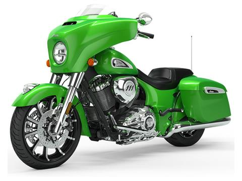 2019 Indian Chieftain® Limited Icon Series in Fleming Island, Florida