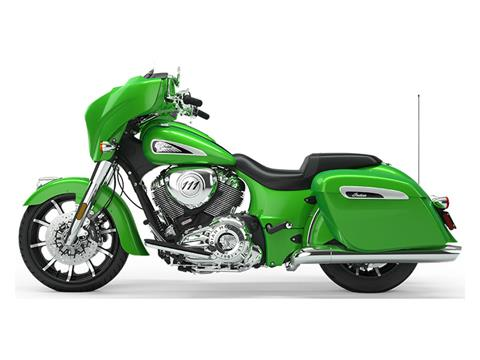 2019 Indian Chieftain® Limited Icon Series in Racine, Wisconsin