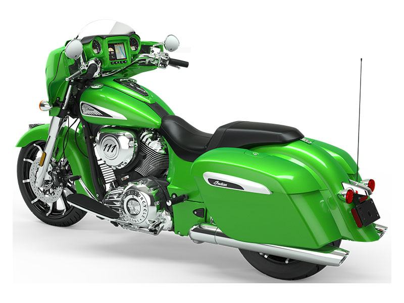 2019 Indian Chieftain® Limited Icon Series in Westfield, Massachusetts