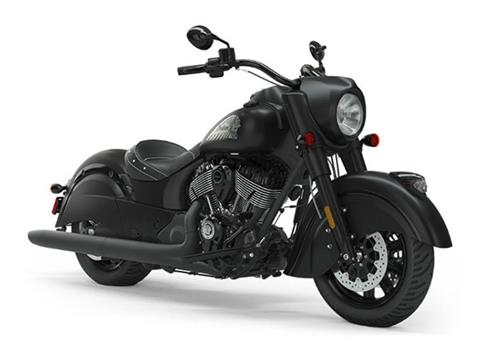 2019 Indian Chief® Dark Horse® ABS in Ferndale, Washington